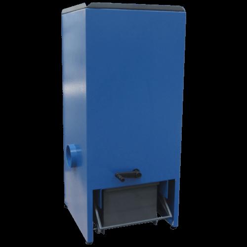 VAUPEL_Geschlossene Filtereinheit mit Ventilator Typ FR5