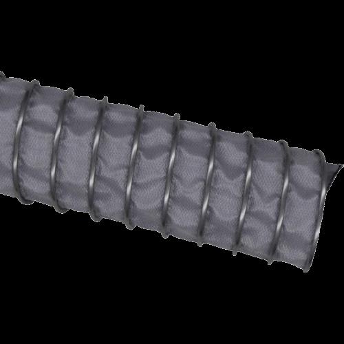 Abgasschlauch bis 650° Typ Gripflex