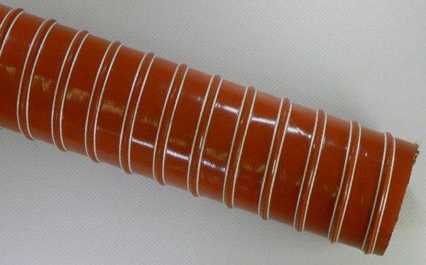 Absaugschlauch & Gebläseschlauch Typ Sil 2 bis 250°C | Vaupel-Shop