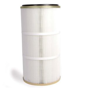 DIN Patronenfilter Typ G104A für Ölnebelabscheider Typ OUPA / OUPC