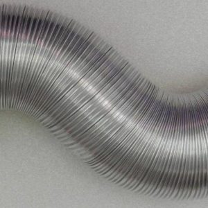 Gebläseschlauch Typ AluFlex DN 125 - 500 mm
