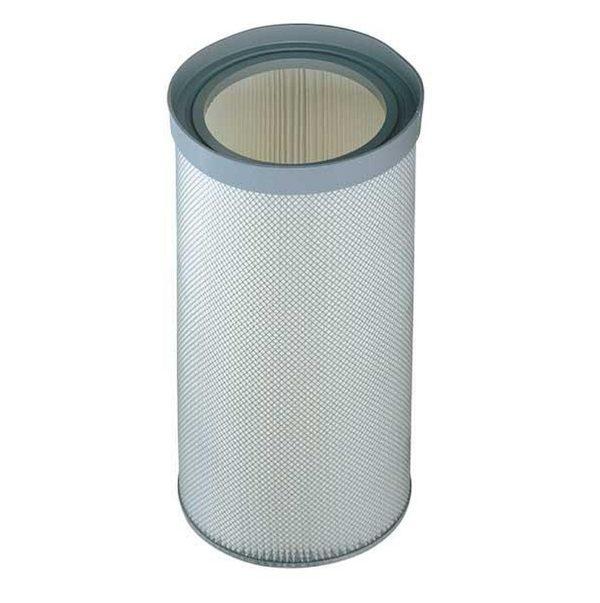 Staubmaster Filter für Geschlossene Filtereinheit mit Ventilator Typ FR3 Typ G101