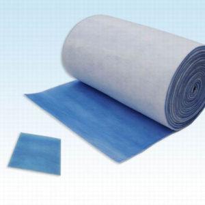 Paintstopfilter Rolle 20m