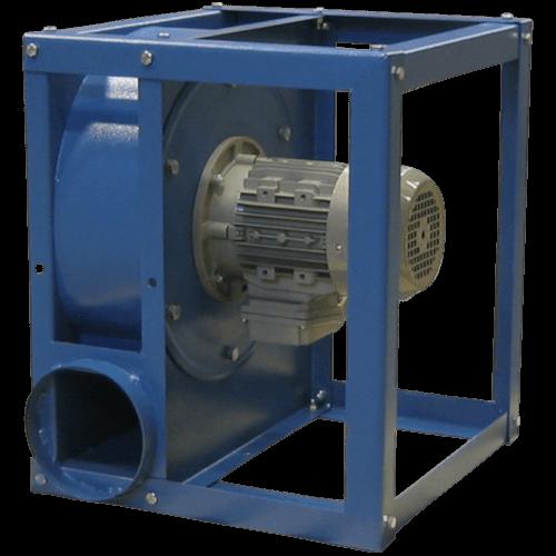 VAUPEL_Montageventilator mit 2800 Upm. Typ VT 500