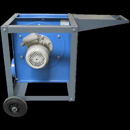 VAUPEL_mobiler Ventilator auf Rädern Typ VT | Vaupel-Shop