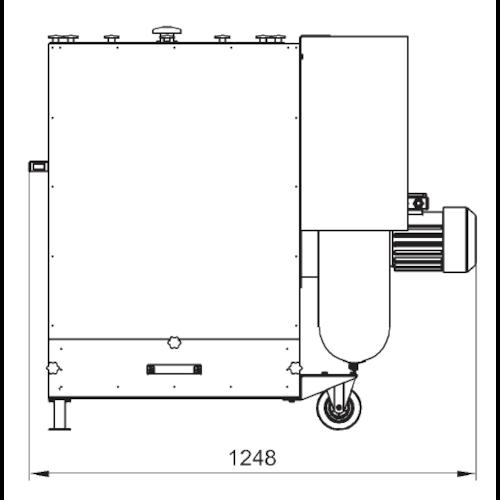 VAUPEL_mobiler_Staubabscheider_Typ_Robust-2000_technische_Zeichnung_Seite