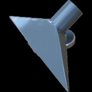 VAUPEL_Saugschlitzdüse Typ VSPL-M mit Magnet für mittleren und hohen Druck