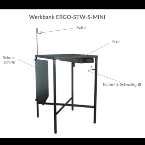 VAUPEL_h zur Ausbildung Typ Ergo STW-S-MINI