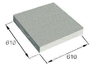 Filtermatte aus Faserstoff für Farbspritzwand FPS