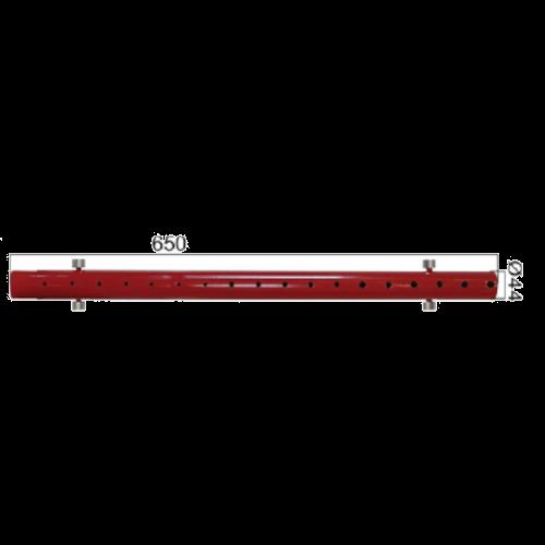 VAUPEL_magnetische_Spaltdüse-650_für_hochvakuum_Schweißrauchabsaugung_Typ_Splendid-VAC-200