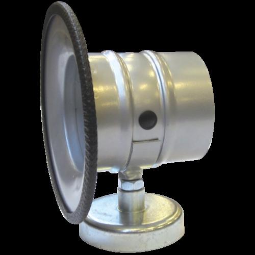 VAUPEL Absaugtrichter für Punktabsaugarm LGF Typ ST Ø 050 oder 63mm |Vaupel-Shop
